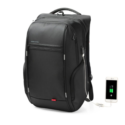 55989f3f1e1e Лучшие мужские рюкзаки для города — Theqread