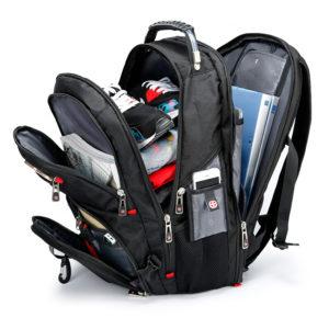c616e9b29c46 Швейцарские рюкзаки Swissgear – как отличить подделку? — Theqread
