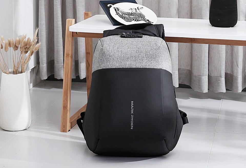 Mark Ryden Panzer - лучший рюкзак на каждый день
