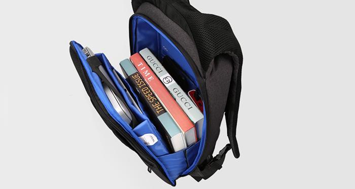 Лучший рюкзак для ноутбука. Обзор рюкзака Kingsons.