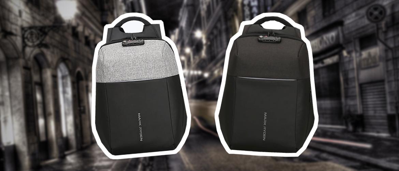 b13ac7491109 Лучший рюкзак на каждый день. Обзор Mark Ryden Panzer. — Theqread