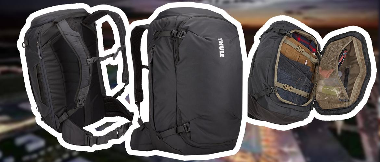 Лучшие рюкзаки для ручной клади - рейтинг + видео