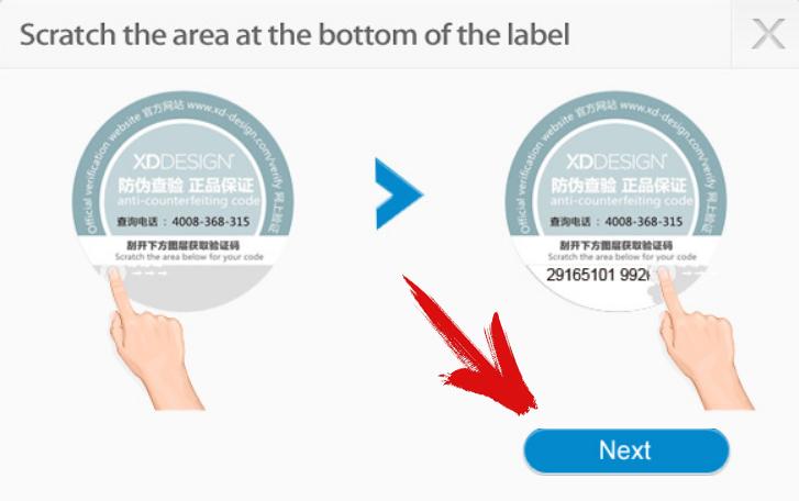 XD Design проверка подлинности. Или как отличить подделку?