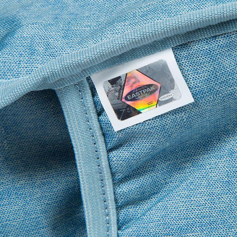 Eastpak - как отличить оригинал от подделки. История бренда.