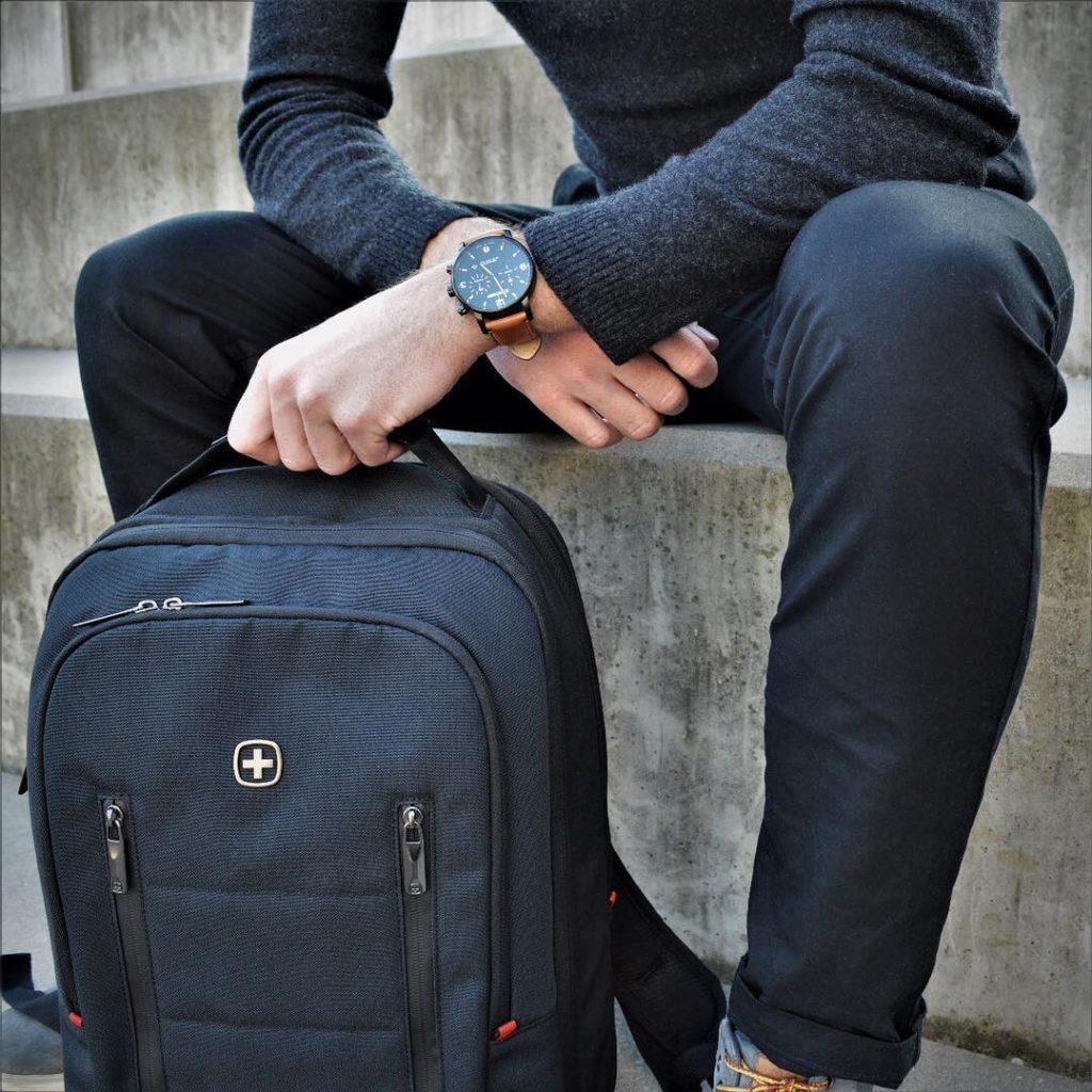 Wenger - самые качественный рюкзаки для города