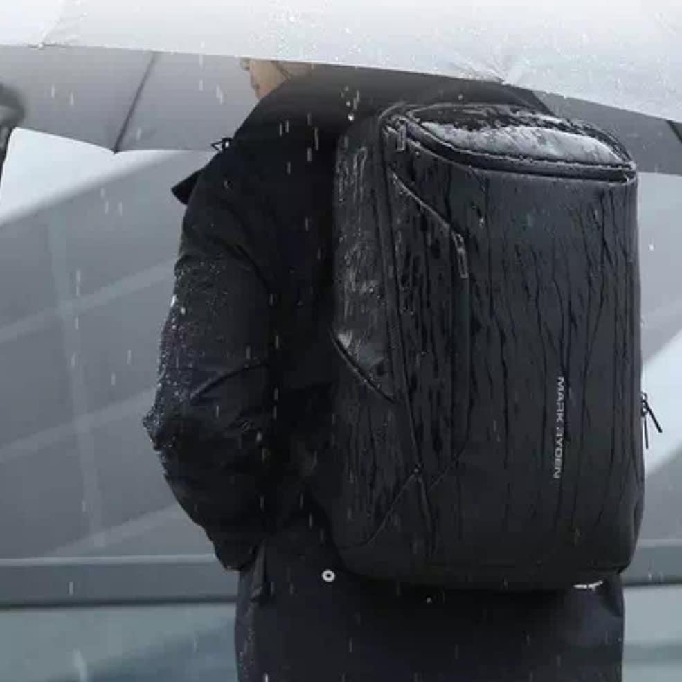 Mark Ryden - лучшие мужские рюкзаки для города с английскими корнями