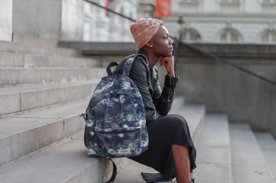 Eastpak  - самый модный бренд рюкзаков для мужчин