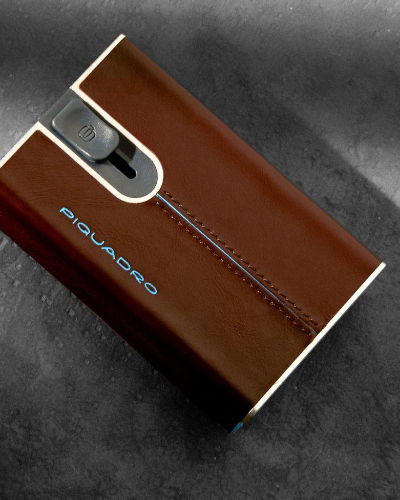 Piquadro - история успеха итальянского бренда